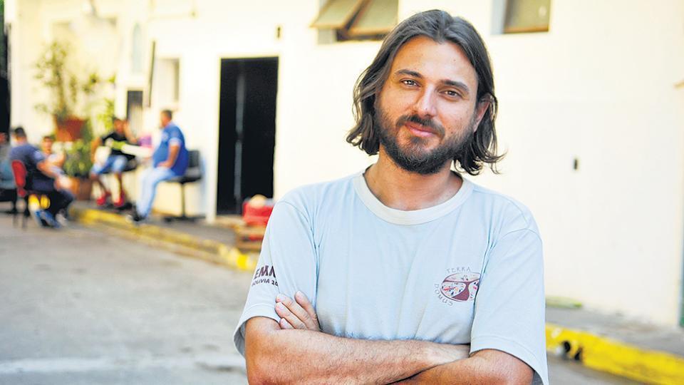Juan Grabois: «Que se hagan cargo, fueron gallitos para endeudarse solos»