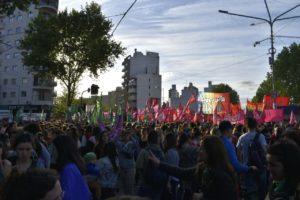 Segunda Jornada del 34 Encuentro Nacional de Mujeres